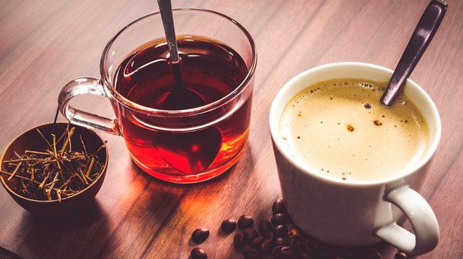 чай будешь кофе будешь по ебалу