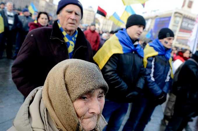Нардепы решили повысить пенсионный возраст