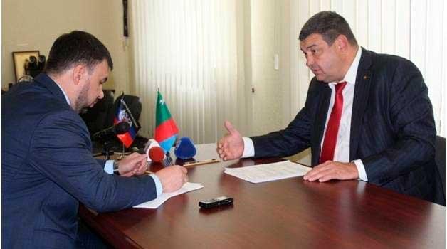 После прихода Зеленского к власти, на Донбассе стало в два раза больше обстрелов – «мэр» Горловки
