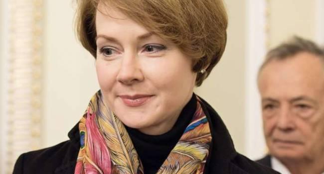 Зеркаль рассказала, при каких обстоятельствах на Донбассе может закончиться война