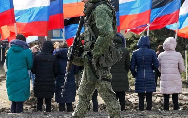 Как людей заставили возобновить подачу заявлений на получение паспорта ДНР
