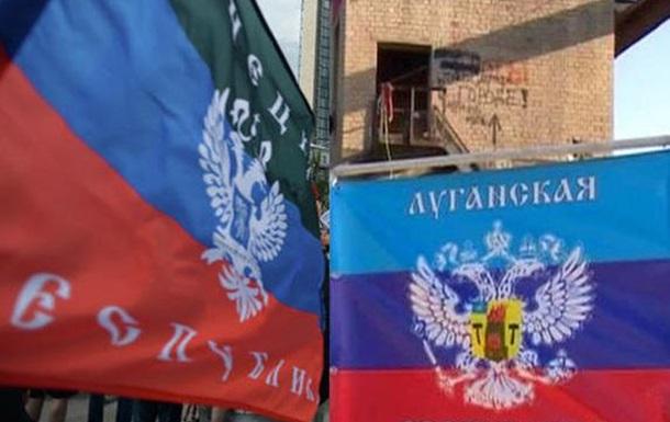 Как в армию Л/ДНР набирают людей, ведь все знают, что никто не хочет туда идти