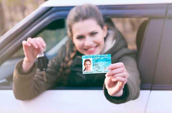 Украинским водителям преподнесли очередной «сюрприз»