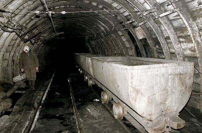В Москве решили закрыть нерентабельные шахты в ОРЛО
