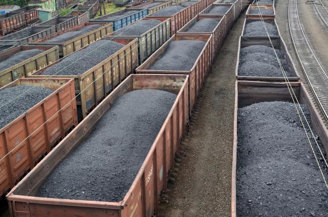 На угольных предприятиях ДНР растёт социальная напряженность