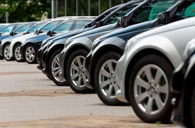 В Украине обвалятся цены на автомобили