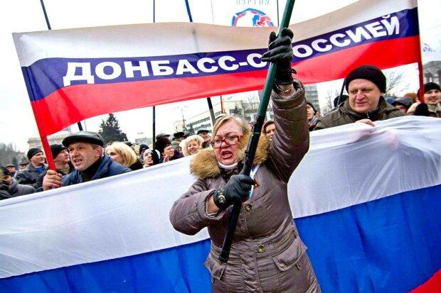 Кремль поставил крест на попытках Украины вернуть Донбасс