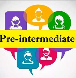 Особенности изучения английского языка на уровне Pre-Intermediate