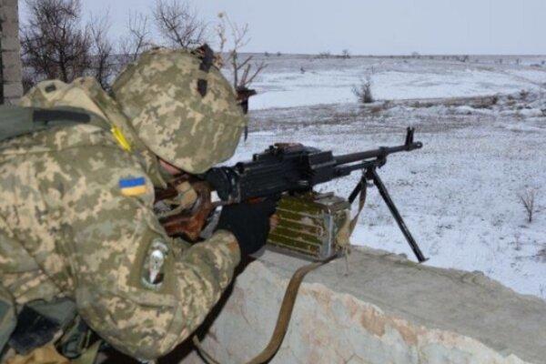 Боевики пошли в новое наступление на Донбассе, известно о потерях