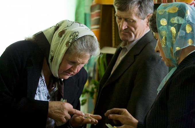 Украинские пенсионеры окончательно обнищали, но будет еще хуже