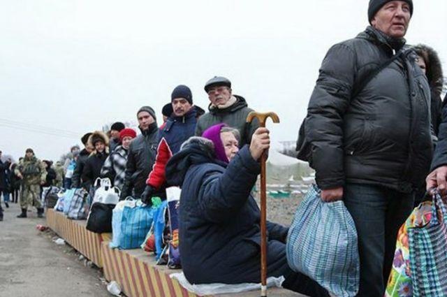Проблемы переселенцев с Донбасса: эксперты назвали болевые точки