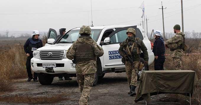 Ситуация с Донбассом: Россия четко показала, что на уступки не пойдет