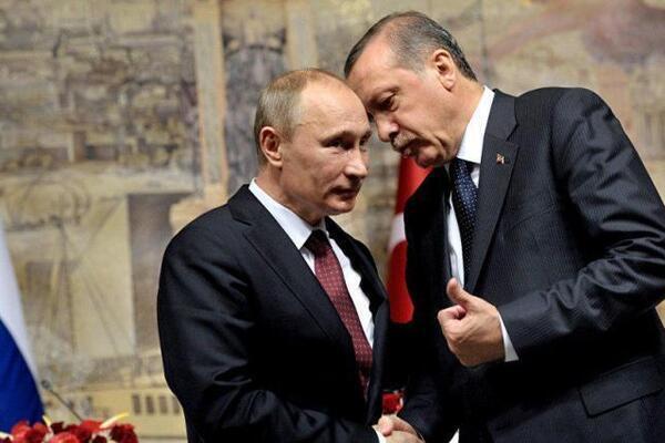 Россия и Турция оказались на грани войны