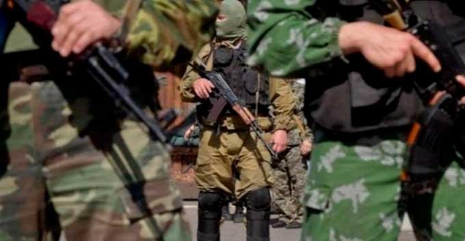 В Л-ДНР активно ведутся тренировки НВФ