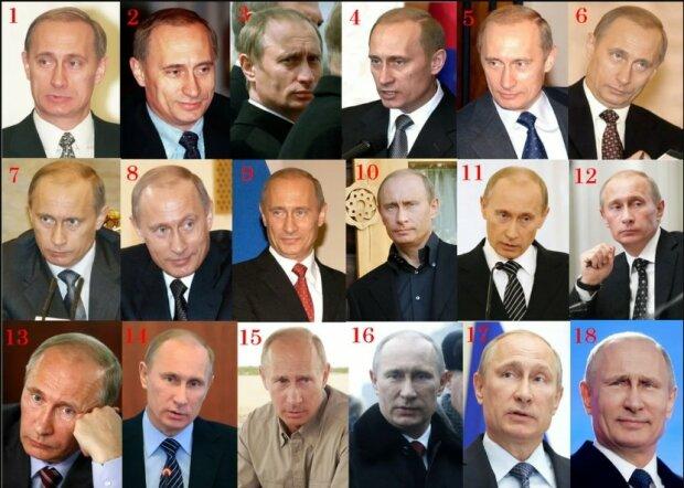 Путин неожиданно все выдал о своем двойнике