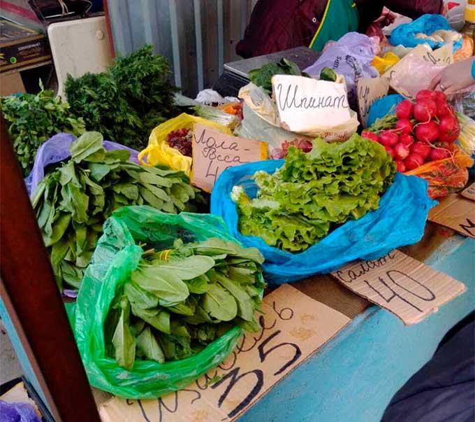 Блогер показал цены на продукты в оккупированном Донецке. Обширный фоторепортаж