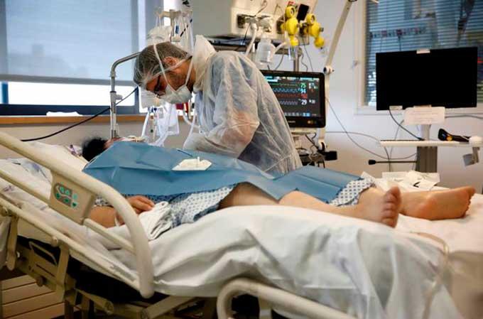 В мире уже 1,4 миллиона больных COVID-19