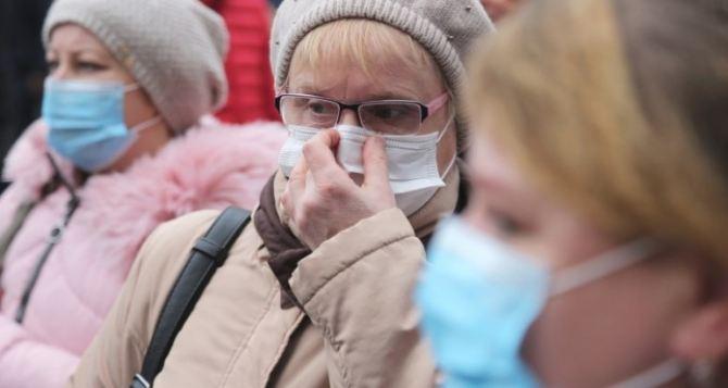 В ЛНР уже негде размещать пациентов с COVID – 19