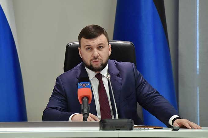 За правду о коронавирусе в ДНР будут сажать