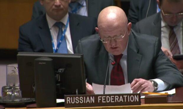 Россия в ООН внезапно проговорилась, когда уйдет с Донбасса