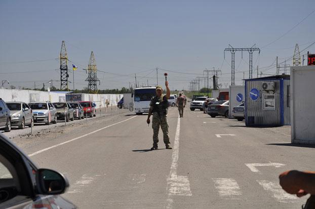 Что ждет жителей оккупированных территорий, которые захотят пересечь КПВВ
