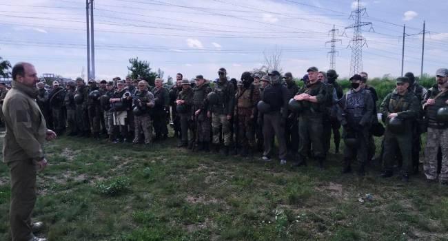 """Главарь ДНР рассказал, что """"армия республики"""" значительно уступает украинской"""