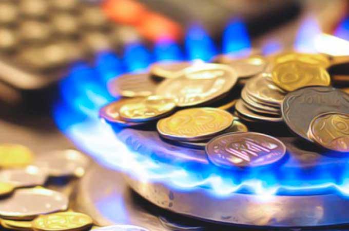 В Минфине признали, что украинцы много платят за газ