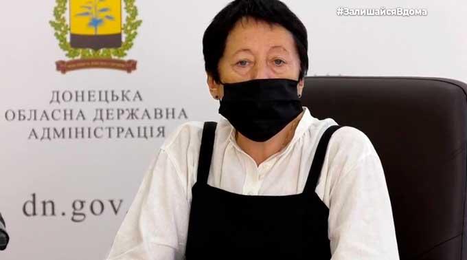 В Донецкой области увеличат пенсии для более 300 тысяч человек