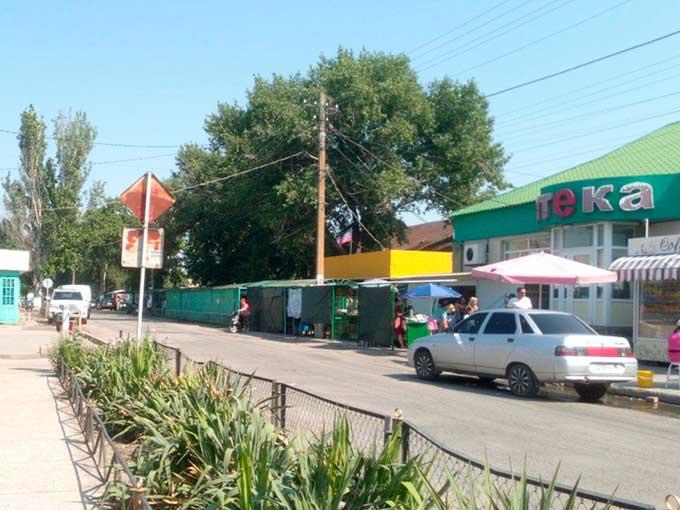На морском курорте ДНР Седово сократили комендантский час