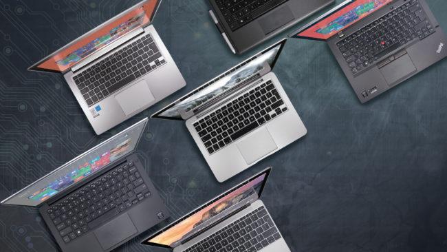 Правильно выбираем ноутбук » Интернет-газета ЖИЗНЬ