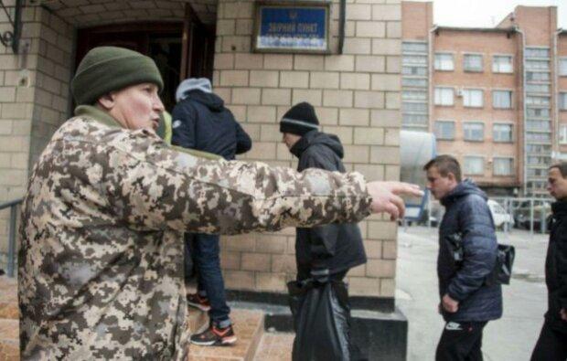Украинские абитуриенты в этом году смогут получить отсрочку от призыва