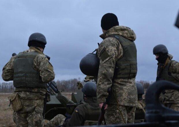 Боевики на Донбассе сложили оружие, по всей линии фронта сохранилась тишина