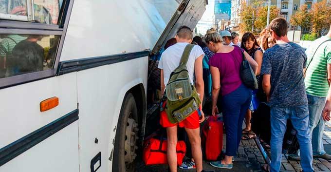 """В ДНР собрались развивать туризм. Создадут """"центр"""""""