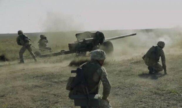 Боевики на Донбассе наплевали на перемирие и запустили беспилотник: ранены украинские защитники