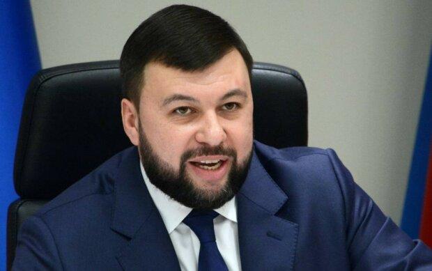 Пушилин обескуражил ближайшими планами ДНР и России
