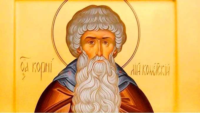 26 сентября великий православный праздник. Что нельзя, а что можно делать в этот день?