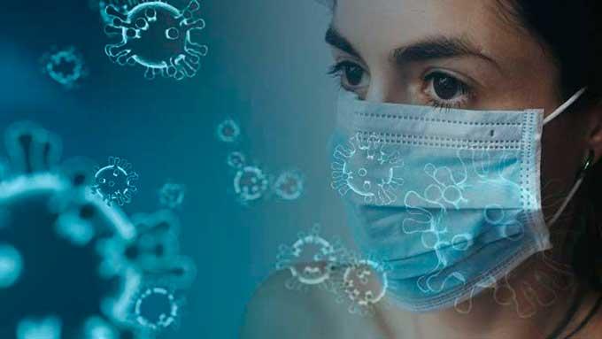 В Украине коронавирусом заболели более 200 тыс. человек, почти 4 тыс. человек умерло от осложнений