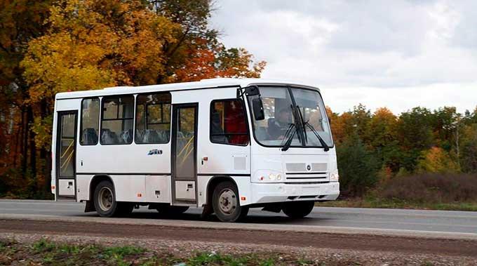 В Донецке запускают новый автобусный маршрут