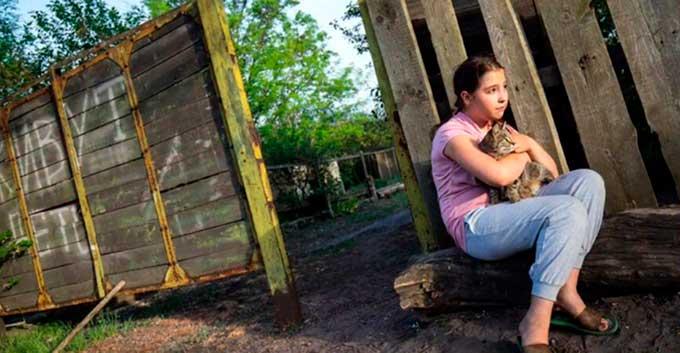 Как ребенку Донбасса оформить статус пострадавшего от вооруженного конфликта
