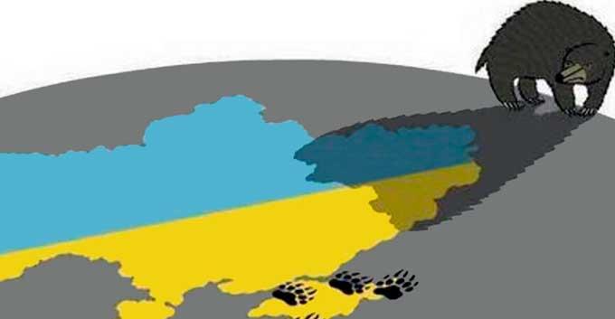 Украина рассматривает возвращение Донбасса и Крыма как единое целое