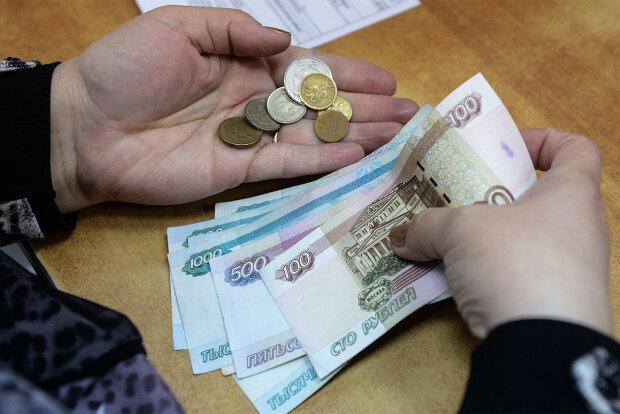 """В ДНР рассказали, что такое """"республиканская"""" зарплата. Это уже не смешно"""