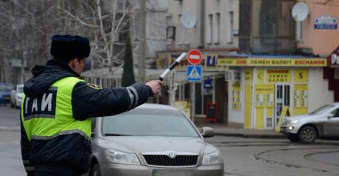 Катайтесь пока. В ДНР рассказали, почему не требуют «полис ОСАГО» у водителей