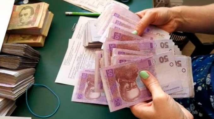 Пенсии в Украине взлетели до 22 тысяч гривен. Названа категория граждан, кто получит такую выплату