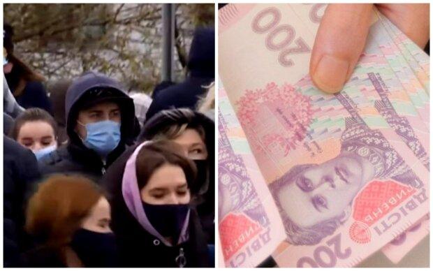 Около 15 тысяч гривен на карантине: в Украине резко вырос спрос на одну из профессий