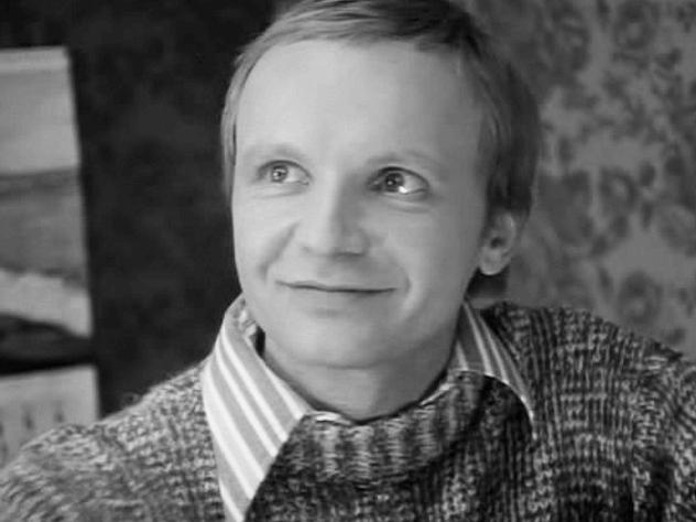 В Москве умер Андрей Мягков
