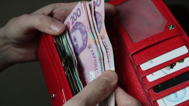 Жители Донбасса получат повышенные пенсии