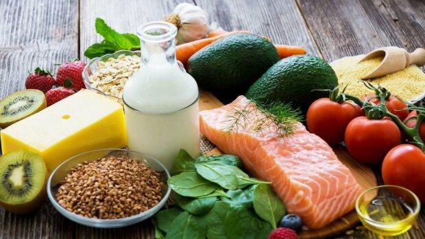 """Эти продукты решат проблему с недостатком витамина """"А"""""""