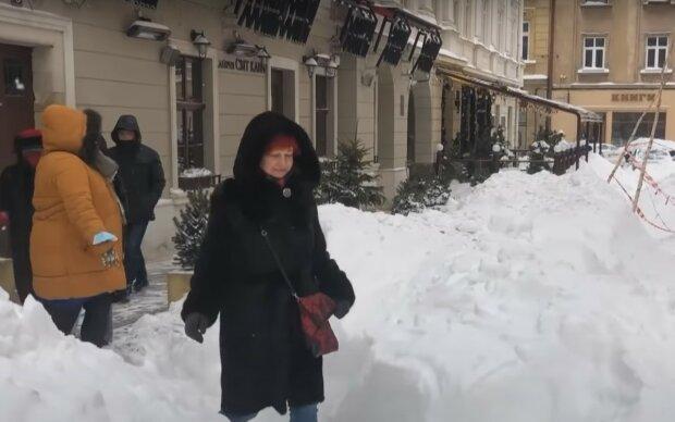 Мороз до -10: в Украину возвращаются холода. Регионы, где хуже всего