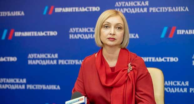 """В ЛНР рассказали, когда в """"республике"""" перестанут болеть коронавирусом"""