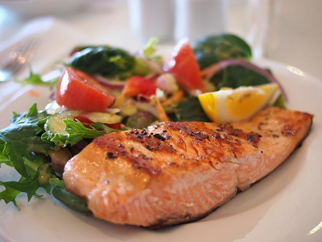 Ешьте эту рыбу, чтобы забыть о болезнях и недостатках витаминов